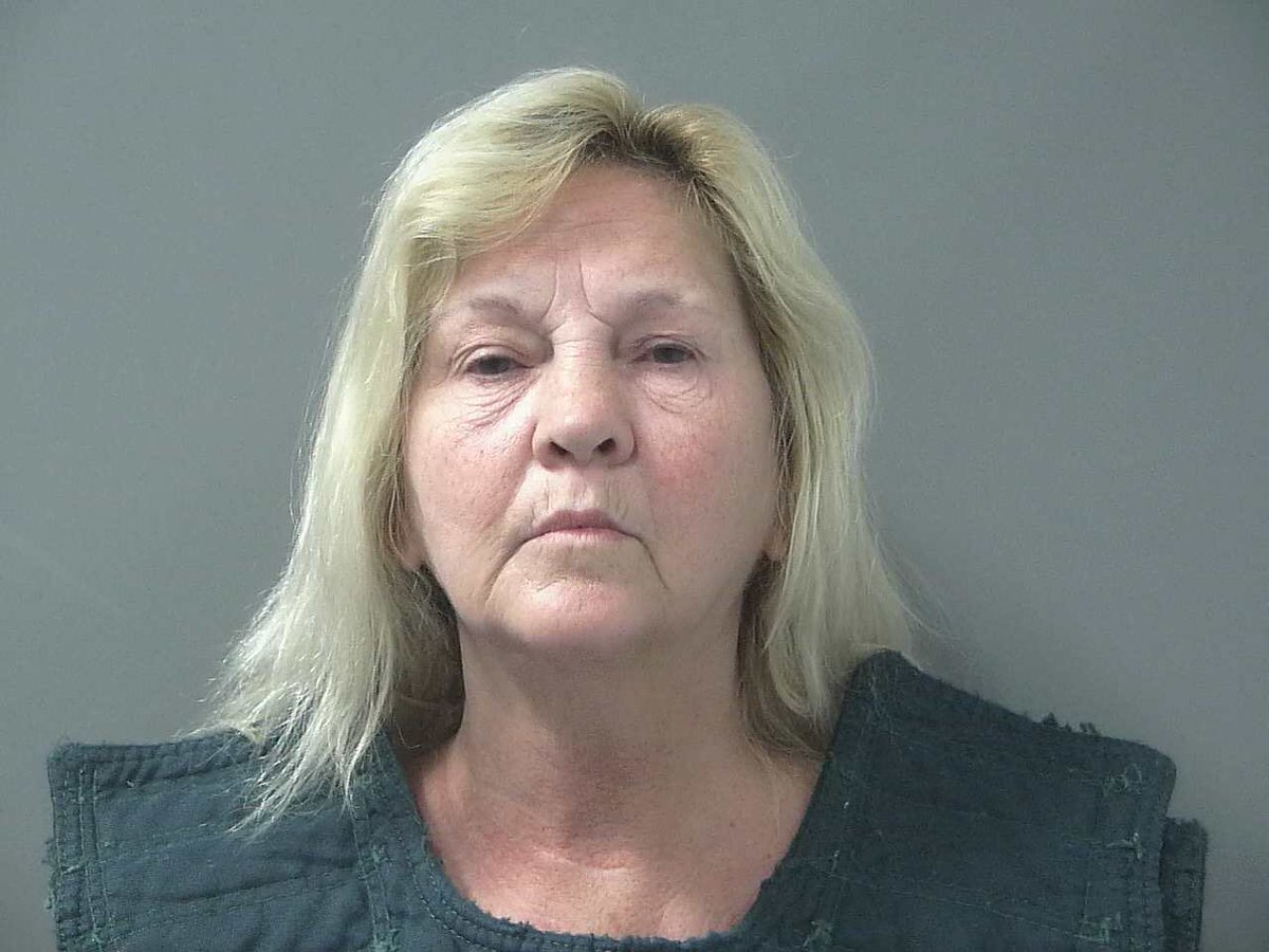 Foley police have confirmed that 57-year-old Debra Estep is in custody and faces a charge of manslaughter following a fatal crash on Sunday, August 5. Photo: FPD