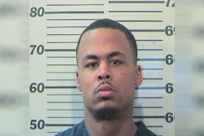 Coriyon Kennedy (Mobile County Metro Jail)