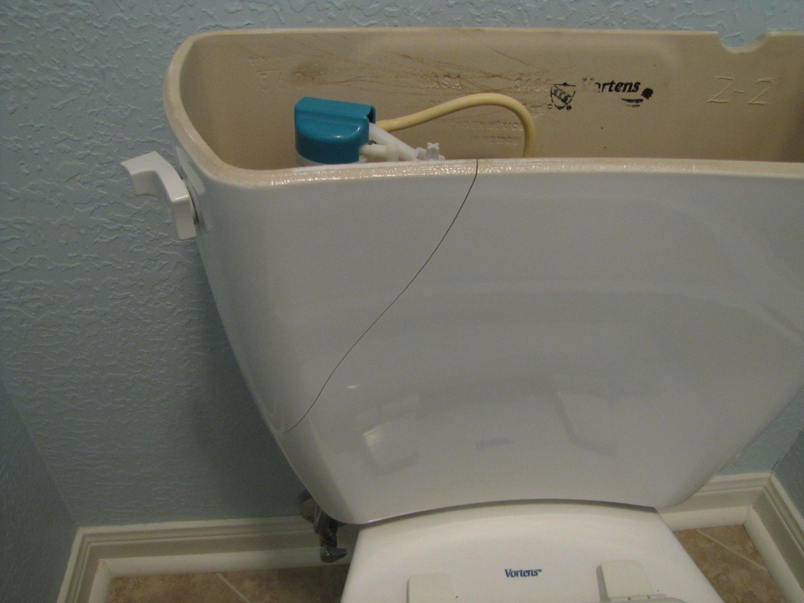 Image result for cracked vortens toilet