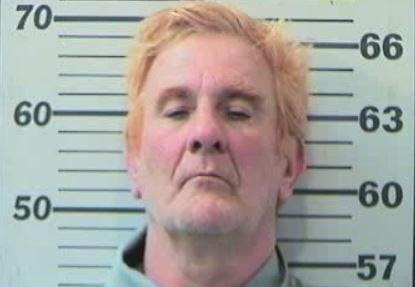 Mobile county sex offender