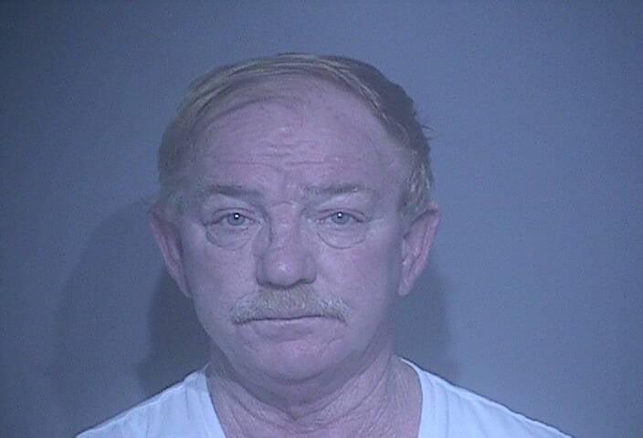 Greg Fountain (Baldwin County Jail)