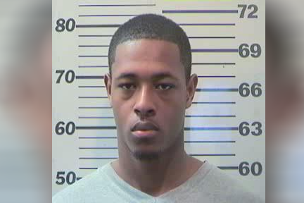 Ernest Lee Jackson, Jr. (Mobile Co. Metro Jail)