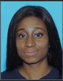 Pensacola Police Detectives have located the body of 25-year-old Cassandra Robinson who wasreported missing by her family in early June. Photo: PPD