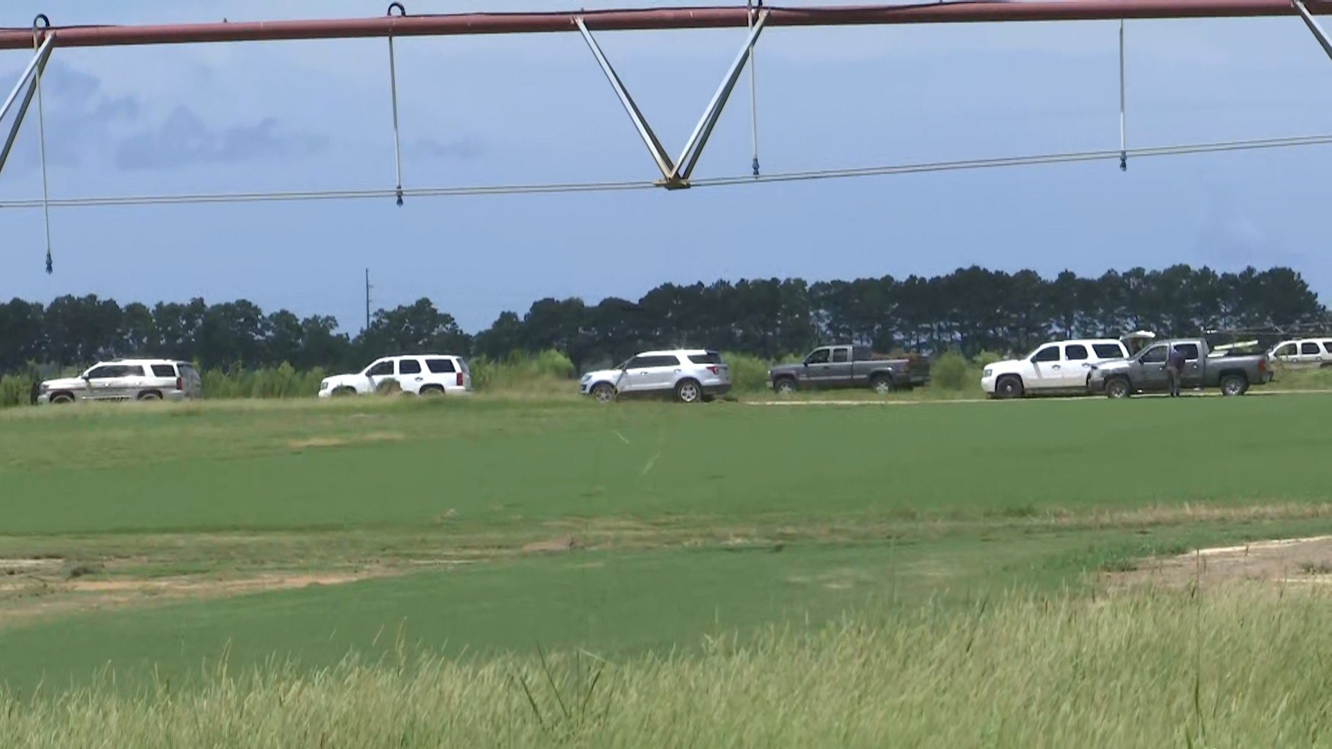 Baldwin County plane crash victims identified